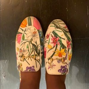 Authentic Gucci princetown